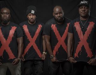 Projecto X Disponibiliza o Primeiro Single [Download]
