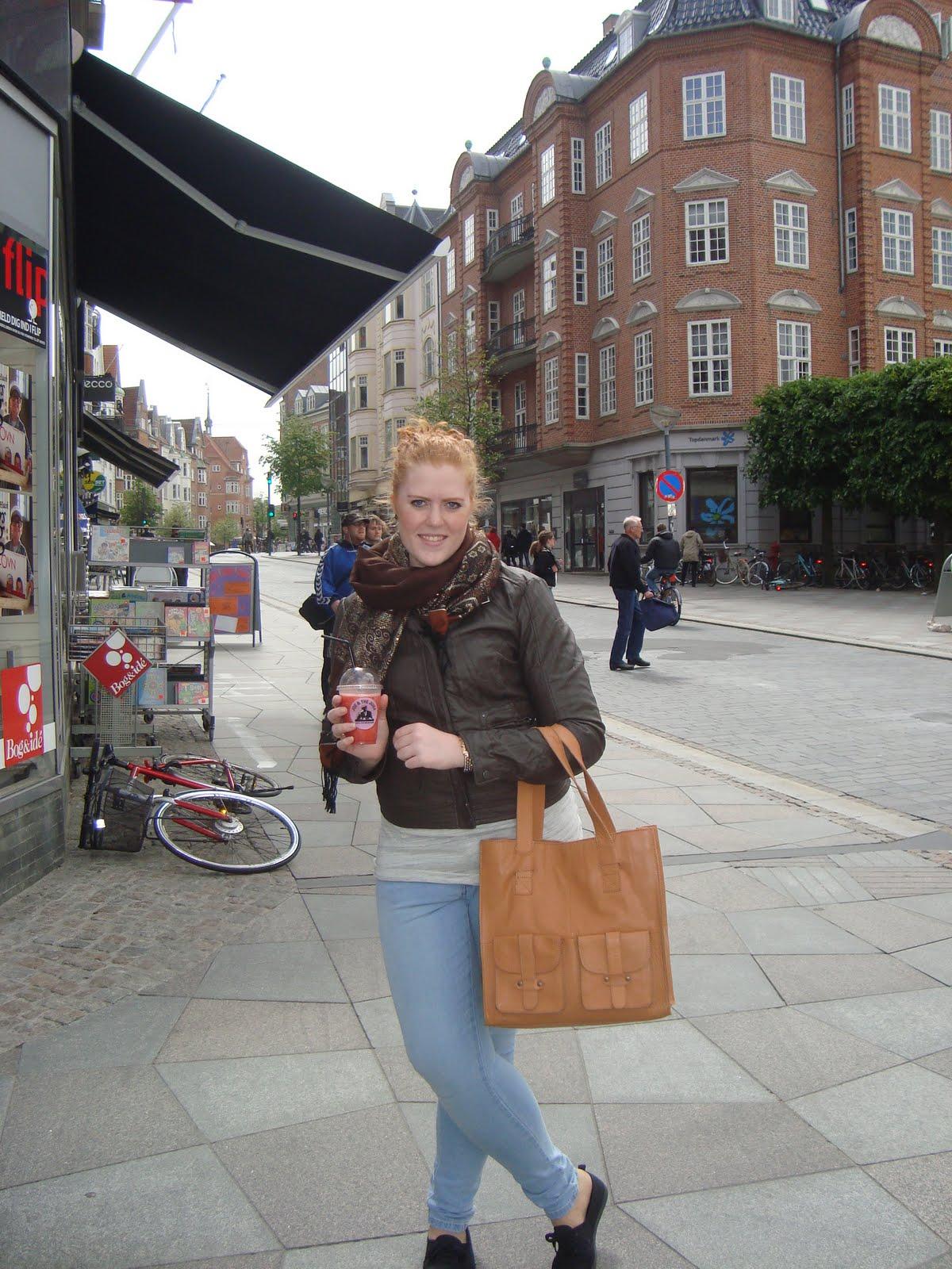 Anne's hyggested: Kagens dag, Joe & the Juice + dagens.