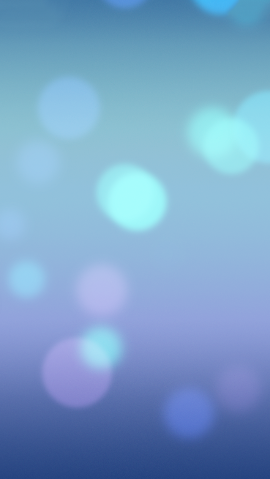 New iOS 7 Default 03   Galaxy Note HD Wallpaper