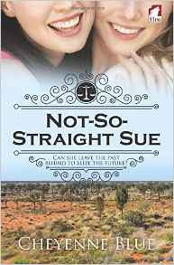 Not-So-Straight Sue cover