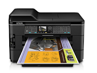 How to download Epson WorkForce WF-7520 driver & software (Recommended)