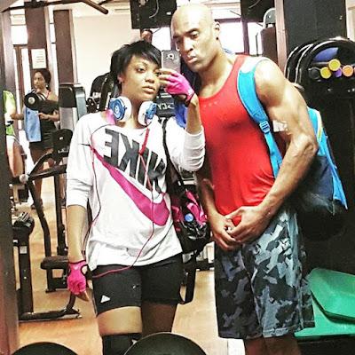 Lagos gym