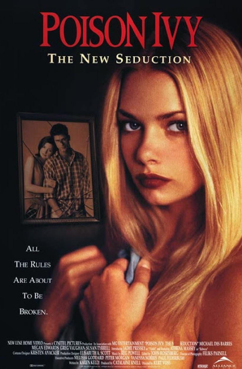 Poison Ivy - The New Seduction (1997) ταινιες online seires oipeirates greek subs