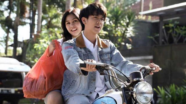 Dilan 1990 (2018) Movie Indonesia