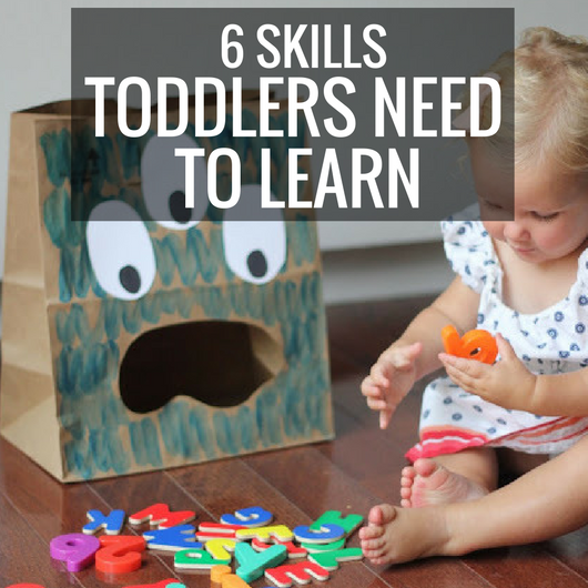 Toddler Approved 6 Skills Toddlers Need To Learn