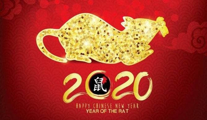 Gong Xi Fa Cai 2020