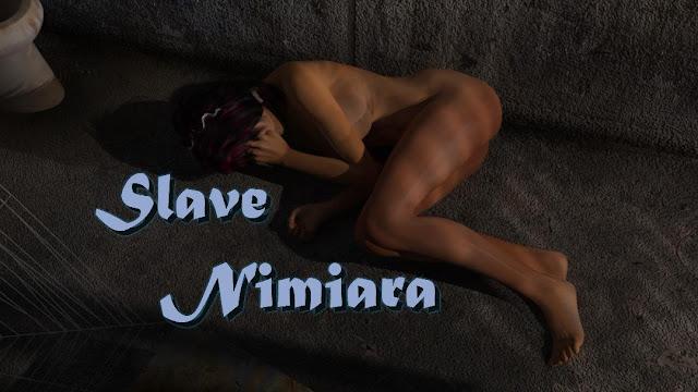 BDSM Porn Game Slave Nimiara
