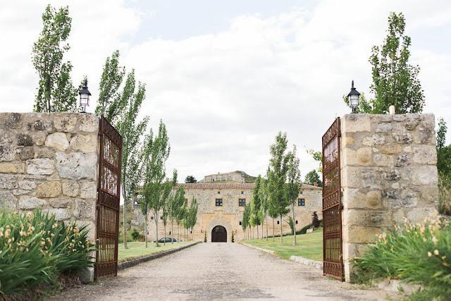 Espacios para celebrar vuestra boda e Burgos