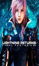 Lightning%2BReturns%2BFinal%2BFantasy%2BXIII%2B %2BCoDeX%2B%255BCorePack%255D - LIGHTNING RETURNS FINAL FANTASY XIII-CODEX