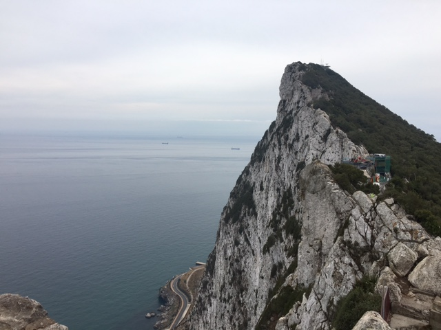Rock of Gibraltar tour Morocco