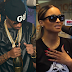 Ciara & Future officially split as she removes his initial tattoo (Photos)