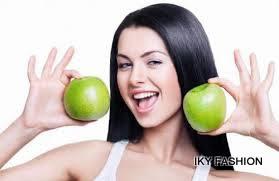 makanan yang membuat tubuh menjadi awet muda dan bertenaga