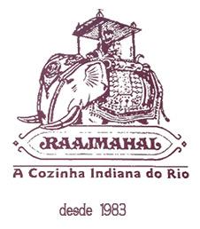 Restaurante indiano no Rio de Janeiro