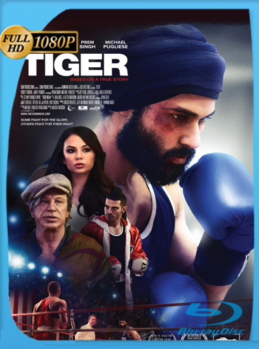 Tiger (2018) HD [1080p] Latino Dual [GoogleDrive] TeslavoHD