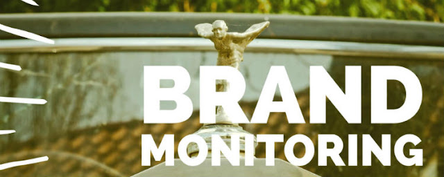 brand monitoring services