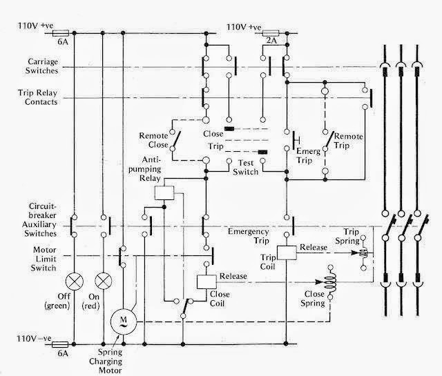 Electrical And Electronics Engineering  Typical Circuit