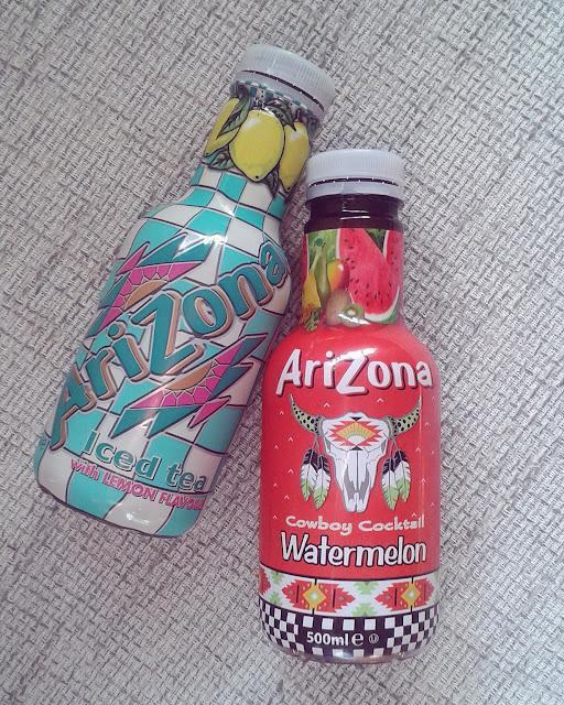 Napój Arizona
