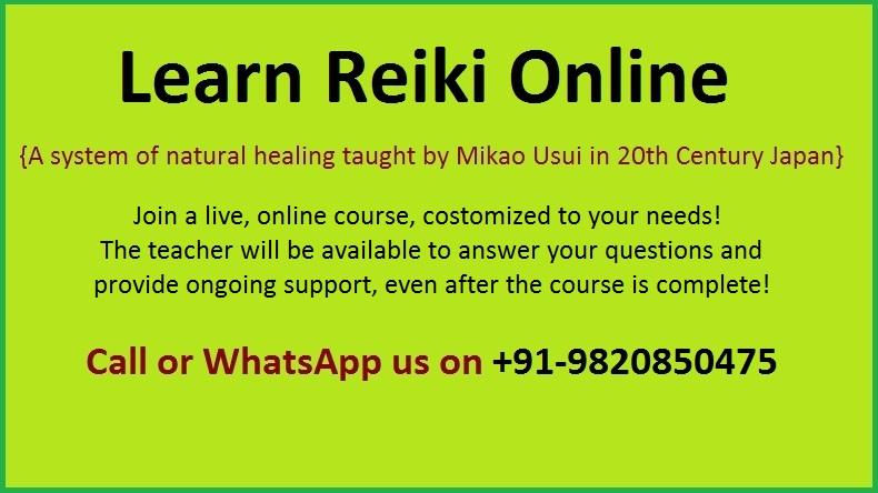 Reiki Reiki Emotional Release In 7 Steps