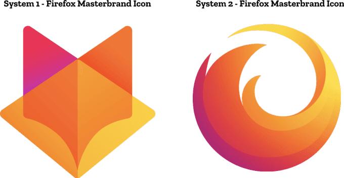 Mozilla está cambiando el logotipo de Firefox y quiere saber tu opinión - El Blog de HiiARA