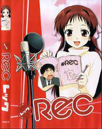 Anime Rec - VietSub (2013)