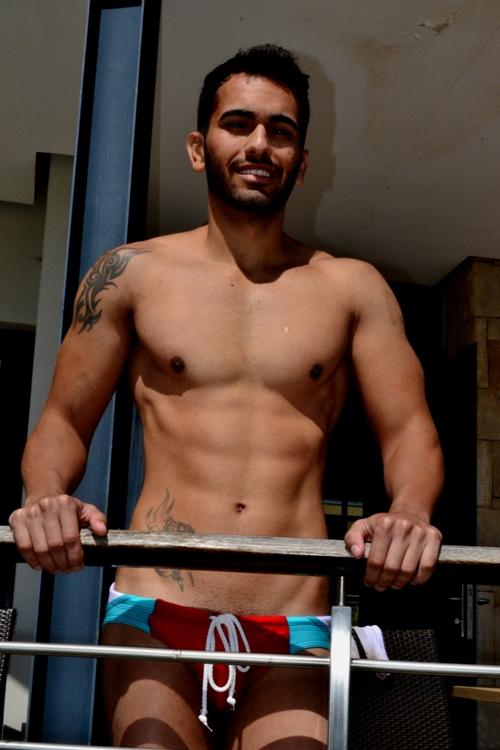 Mr Gay Brazil 66