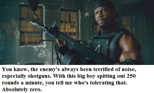 Top Expendables Movies Quotes