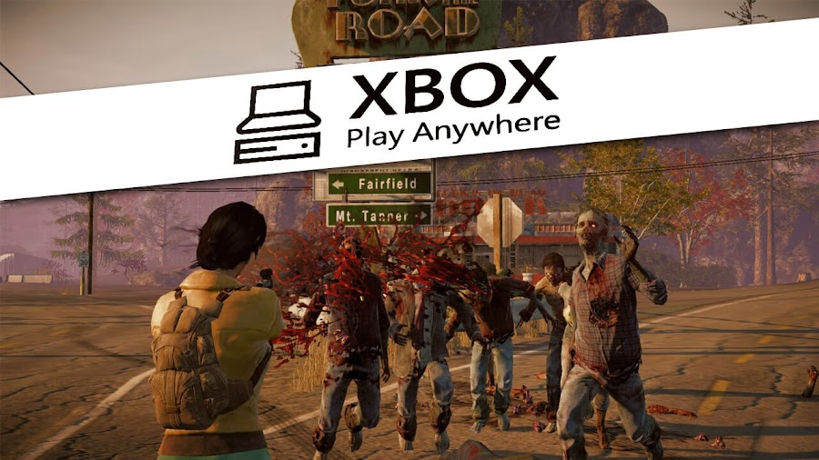state of decay 2 cross platform pc xbox one