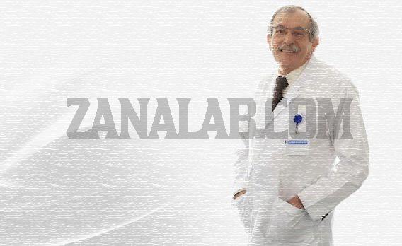 Prof. Dr. Mümtaz Alparslan