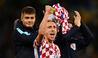Croatia vs Greece live stream Thursday 09 November 2017 FIFA World Cup 2018 Qualification