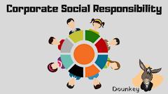 Corporate Social Responsibility (Tanggung Jawab Sosial Perusahaan)