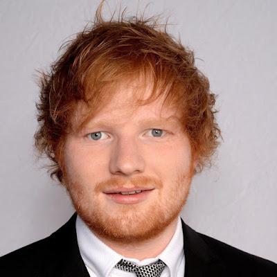 Ed Sheeran - Tattoo