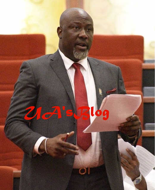 Dino Melaye reacts to Police invitation for questioning