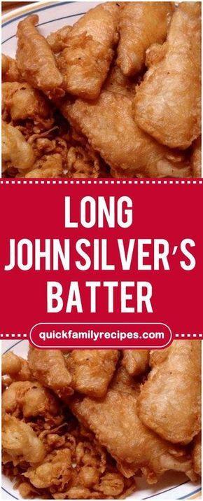 LONG JOHN SILVER'S BATTER
