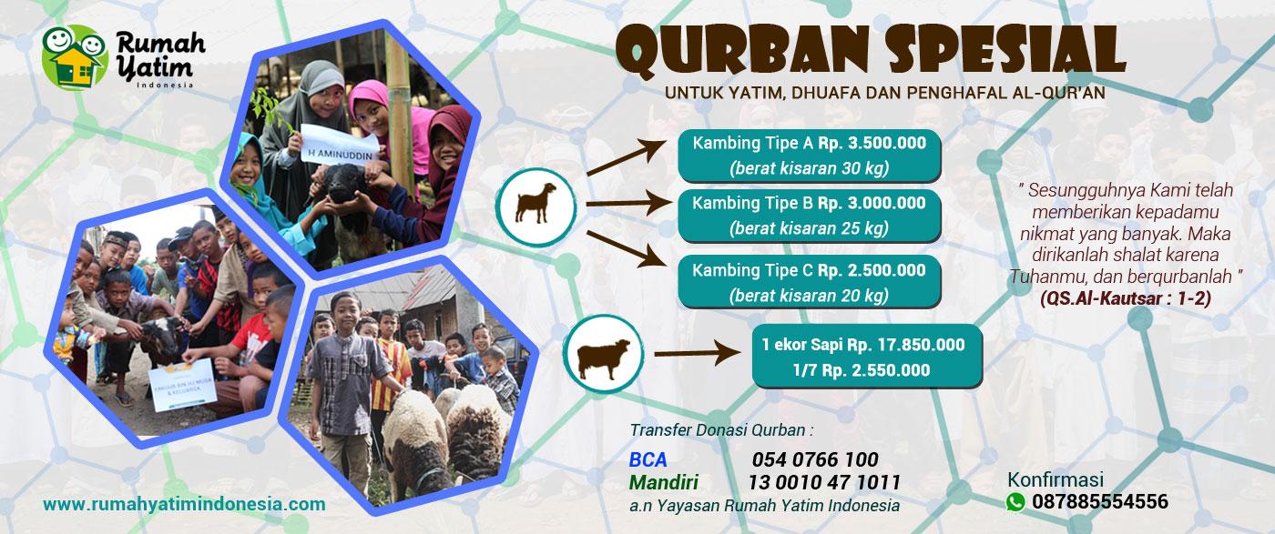 Qurban Spesial