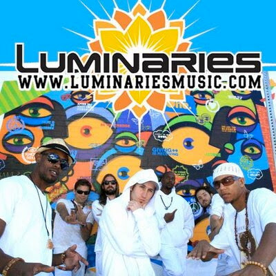 MusicTelevision.Com presents Luminaries and their music video for Peace