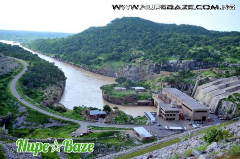 Shiroro Dam Power Station , Niger State History , The History Of Niger State