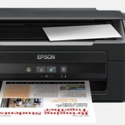 Free Download Epson L210 All-In-One Inkjet Printer Driver