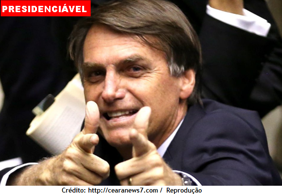 Jair Bolsonaro sai de um Fiat para mais de R$ 15 milhões em imóveis, segundo informação da Folha de São Paulo