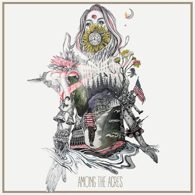 Among The Acres Unveil New Single 'Can't Be Seen'