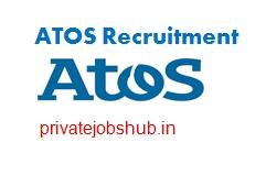 ATOS Recruitment