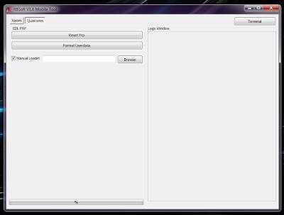 Kumpulan File Tested Reset Dan Bypass FRP Xiaomi Qualcomm