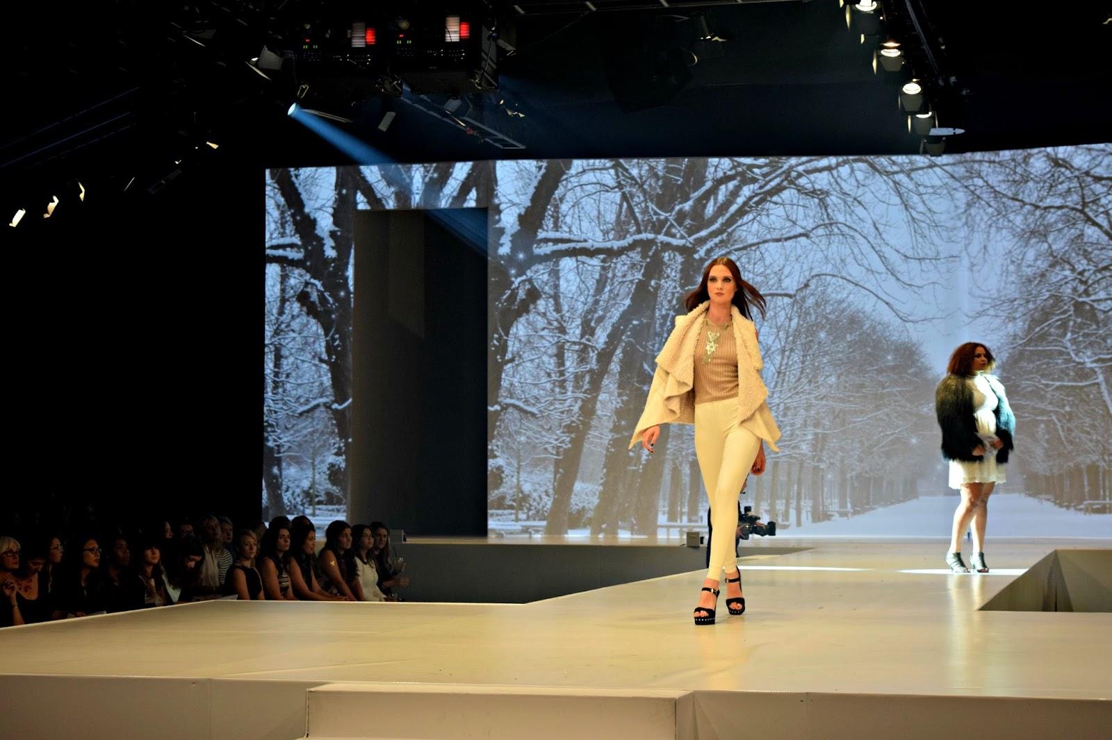 AW Fashion Show FashFest Cosmopolitan