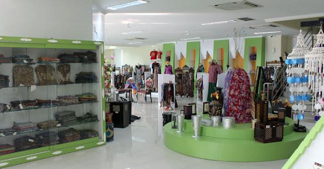 Hotel dekat Simpang Lima Semarang