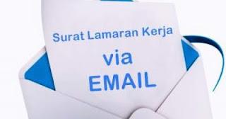 Cara Mengirimkan Lamaran Pekerjaan Lewat Email Menggunakan Android