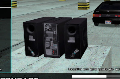 gta sa san 3d model lg dm 2740 tuning mod
