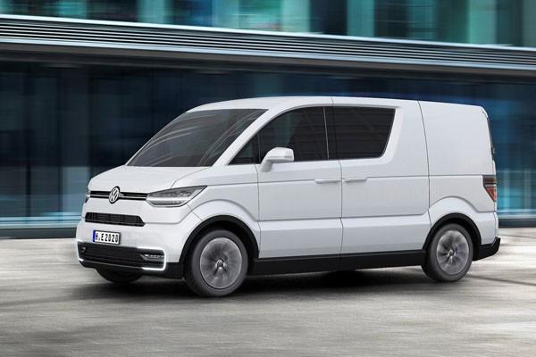 new volkswagen transporter 2016 news cars info. Black Bedroom Furniture Sets. Home Design Ideas