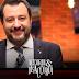 Il Fatto incalza Salvini: che pensi e che vuoi fare su CasaPound?