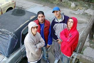 rap monoblokero, fa,rap argentino, militancia rapper