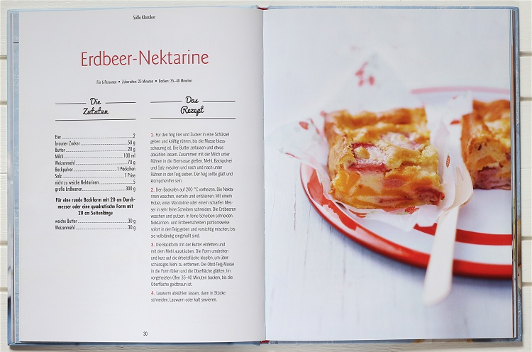 Rezension/Buchvorstellung Superkuchen von Mélanie Martin 2
