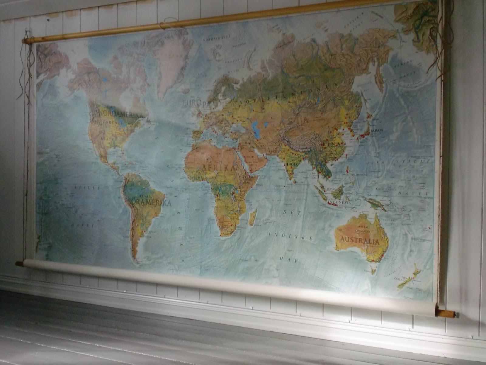 skole kart Taubanevegen: Skolekart